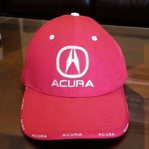 Acura hat